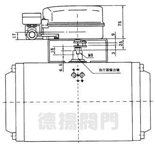 电气阀门定位器,气动阀门定位器